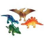 Jueguetes de Dinosauros
