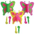 Llave Lanzador Mariposa