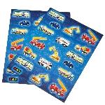 Stickers de Transportes