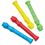 Mini flautas