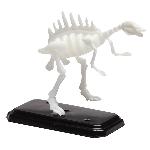 Rompezabezas para Armar Fósil de Dinosaurio 3D