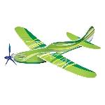Avión Planeador