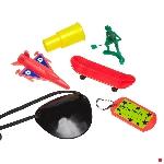 Pack de Juguetes Divertidos para Niños
