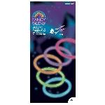 Glow Bracelets Asstd 20cm