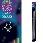 Collar Neon 4 Surt.56 cm
