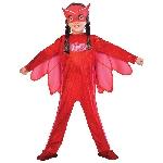 Buhíta - PJ Masks - 5-6 Años