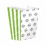 Caja Palomitas Futbol