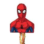 Piñata Spider-Man Pull