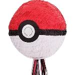Piñata Pokémon Pokeball Pull