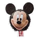 Piñata Mickey Mouse Pull