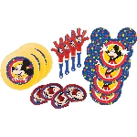 Juguetes Mickey Mouse Value Favour Packs