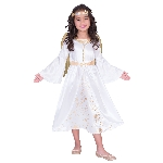 Disfraz Angel - 5-6 Años