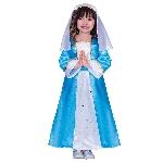 Disfraz de María - 5-6 Años