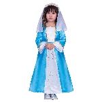 Disfraz de María - 7-8 Años