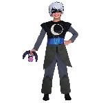 Disfraz PJ Masks Lunagirl - 5-6 años