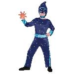Disfraz PJ Masks Night Ninja - 7-8 Años