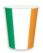 VASO 266ml: IRLANDA