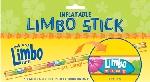 Palo para limbo-1,8m