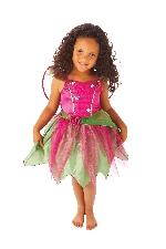 Disfraz niño Girls Mulberry Fairy