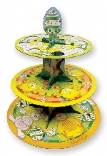 CAKECAKE STAND EASTER
