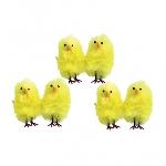 Polluelos de Pascua - 3,8cm