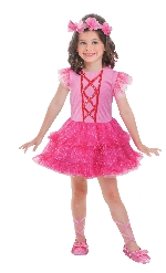 OUTLET - Kids Role Play Set Ballerina 3- 6 Years