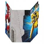 OUTLET: Invitaciones Transformers Nuevo