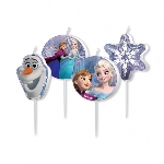 Vela Frozen Set