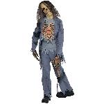 PRECIO OFERTA HALLOWEEN, DTO. NO ACUMULABLE. Zombie Corpse 8-10 Años