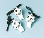 Silbatos de Fútbol