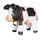 Piñata de Vaca - 43cm de Largo