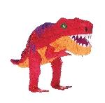 Piñata de T-Rex - 55cm de alto
