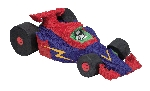 Piñata de Auto de Carreras - 45cm de largo