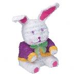 Piñata de Conejo - Juego para Pascua - Semana Santa