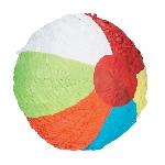 Piñata de Pelota de Playa - 28cm