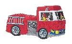 Piñata de Camión de Bomberos - 48cm de largo