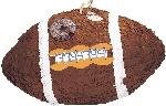Piñata American Football