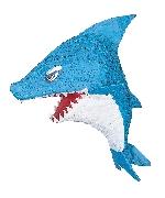 Piñata de Tiburón - 50cm