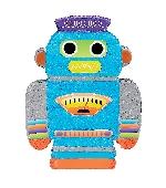 Piñata de Robot - 53cm de largo