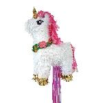 Piñata Unicornio - Altura 46cm