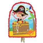 Piñata Little Pirate Pull