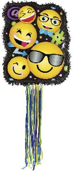 Piñata de Emoji de Tirar