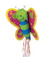 Piñata de Mariposa de Tirar