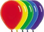 Globo Latex R12 Sempertex Cris Pastel Surt 309-21-31-39-50 / 30cm