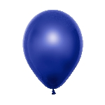 Globo Latex R12 Sempertex Duo Azul 018+340 / 30cm