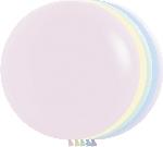 Globo Latex R24 Sempertex Pastel Surt 609-20-30-40-50 / 60cm