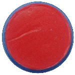 Pintura roja para el rostro Snazaroo - 18ml