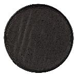 Pintura para el rostro Snazaroo de escarcha brillante color negro - 18ml