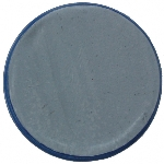 Pintura para el rostro Snazaroo color gris oscuro - 18ml