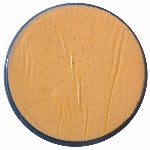 Pintura para el rostro Snazaroo color amarillo ocre - 18ml